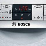 Bosch SMS53L18EU_cpanel