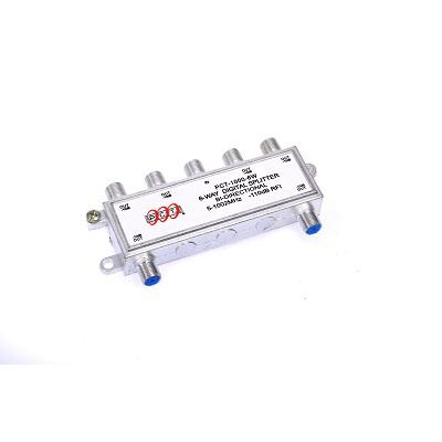 PCT-1000-6W Splitter