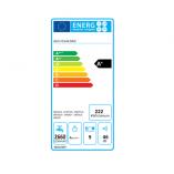 AEG F55412W0_label