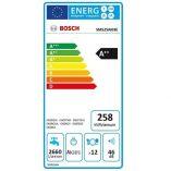 Bosch SMS25AI03E_label
