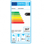 Electrolux EWT1264ERW_label