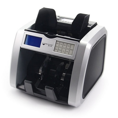 Cash Tester BC 141 SD