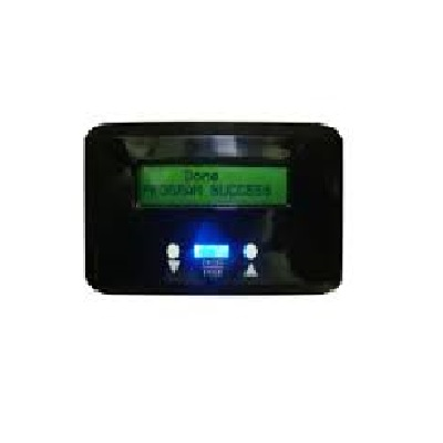 Cash Tester Update Box