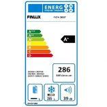 Finlux FXFA 39007_LABEL