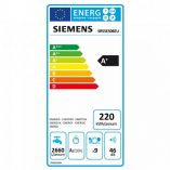 Siemens SR55E506EU_label