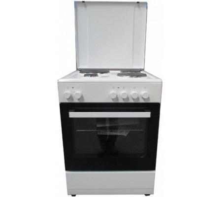 Κουζίνα Eskimo ES-3020 Λευκό