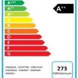 SIEMENS KGN39XL35_energylabel